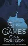 Spy Games (Spy Camp, #2)