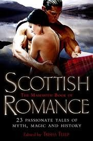 The Mammoth Book of Scottish Romance by Trisha Telep