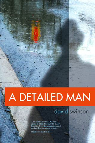 A Detailed Man by David Swinson