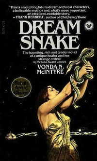 Read Dreamsnake by Vonda N. McIntyre PDB
