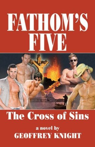 The Cross of Sins (Fathom's Five, #1)