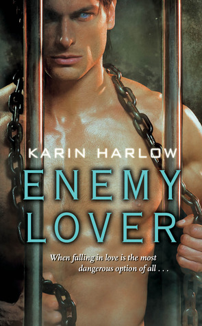 Enemy Lover by Karin Harlow
