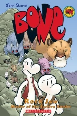 Bone, Vol. 5 by Jeff Smith