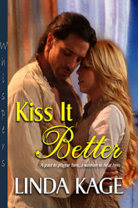 Kiss It Better by Linda Kage