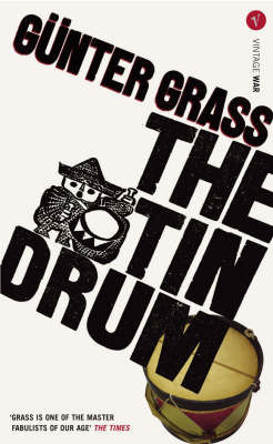 The Tin Drum (The Danzig Trilogy, #1)