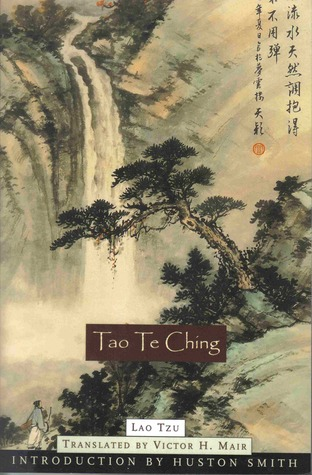 Tao Te Ching by Lao Tzu