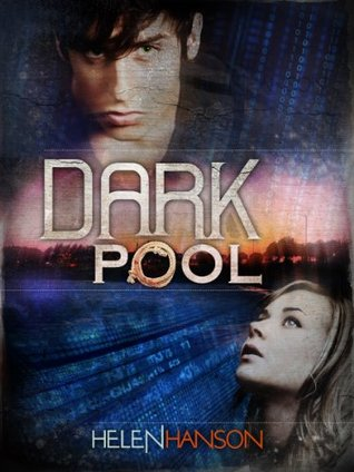 Dark Pool Review at Quintessentially Bookish