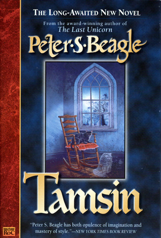 Tamsin by Peter S. Beagle