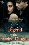 Legend of the Oceina Dragon by J.F. Jenkins