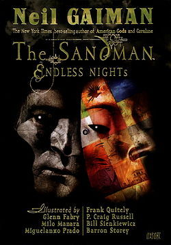 The Sandman: Endless Nights (The Sandman #12)