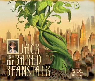 Jack and the Baked Beanstalk Colin Stimpson