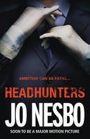 Headhunters by Jo Nesbø
