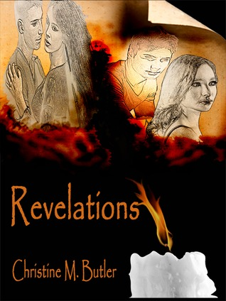 Revelations by Christine M. Butler