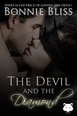 The Devil and the Diamond by Bonnie Bliss