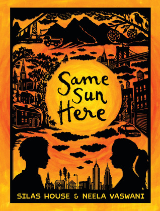 Same Sun Here by Silas House