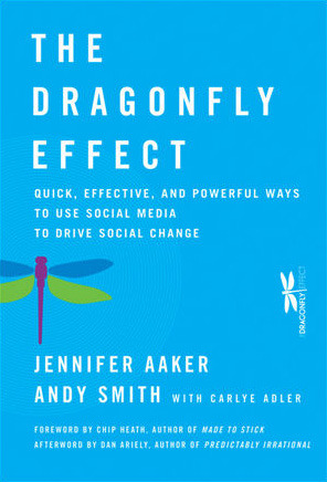 The Dragonfly Effect by Jennifer Aaker
