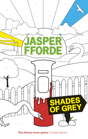 Shades of Grey by Jasper Fforde