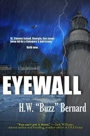 "Eyewall by H.W. ""Buzz"" Bernard"