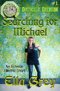 Searching for Michael by Ella Grey