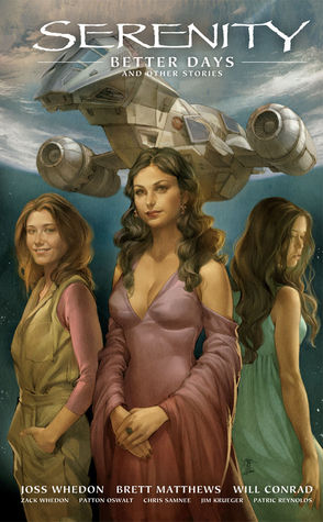 Serenity by Joss Whedon