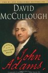 John Adams by David McCullough