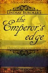 The Emperor's Edge (The Emperor's Edge #1)