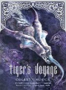 Tiger's Voyage by Colleen Houck