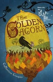 The Golden Acorn by Catherine  Cooper
