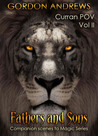 Curran, Vol. II: Fathers and Sons (Curran POV, #2)
