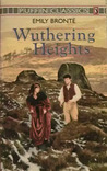 Wuthering Heights by Emily Brontë