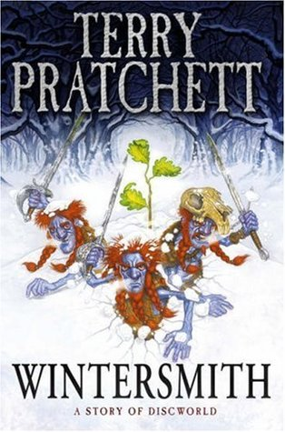 Wintersmith (Discworld, #35)