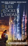 The Lies of Locke Lamora (Gentleman Bastard, #1) by Scott Lynch