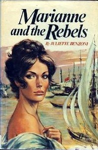 Download Marianne And The Rebels (Marianne #5) PDF by Juliette Benzoni