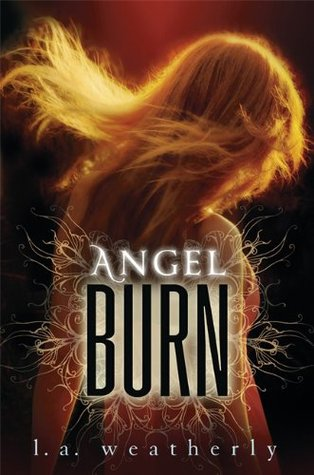 Angel Burn (Angel, #1)