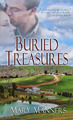 Buried Treasures by Mary Manners
