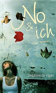 No & ich by Delphine de Vigan