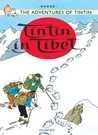 Tintin in Tibet by Herg