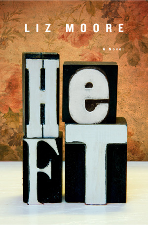 Heft by Liz Moore