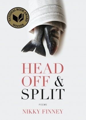 Head Off and Split by Nikky Finney