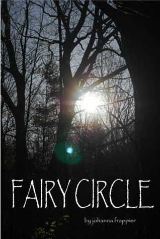 Fairy Circle by Johanna Frappier