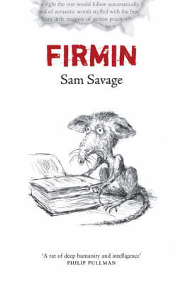Firmin by Sam Savage
