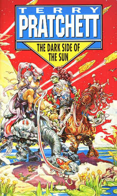 The Dark Side of the Sun by Terry Pratchett