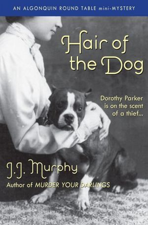 Hair of the Dog by J.J. Murphy
