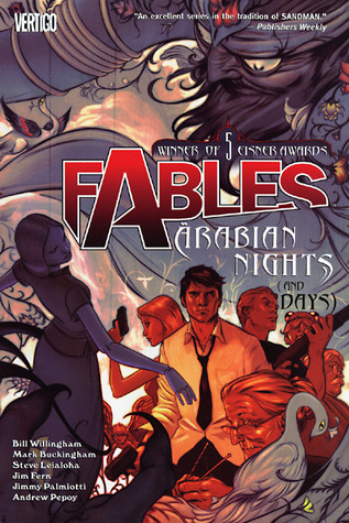 Fables, Vol. 7 by Bill Willingham