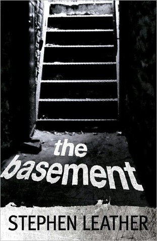 The Basement by Stephen Leather