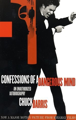 Confessions Of A Dangerous Mind by Chuck Barris — Reviews ...