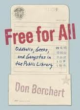 Free for All by Don Borchert