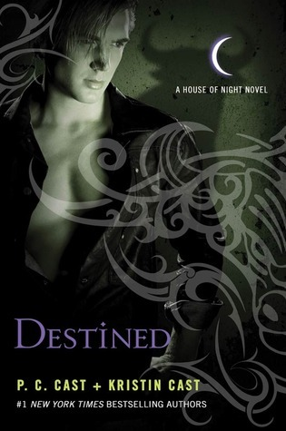 Book Review: Destined