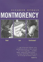 Download Montmorency: Thief, Liar, Gentleman? (Montmorency #1) PDF