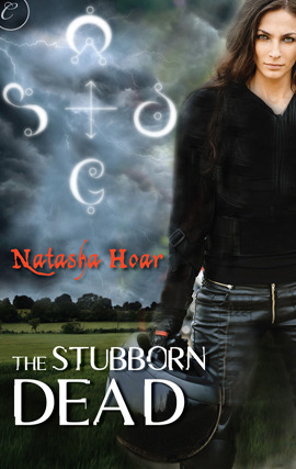 The Stubborn Dead (Lost Souls #1)